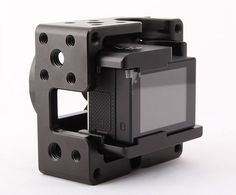 Product Review: Genus GoPro Cage by Jeff Foster