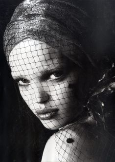 Vogue Italia, April 2011 - Personal Best  Kristina Salinovic - Model  Steven Meisel - Photographer  Edward Enninful - Fashion Editor/Stylist  Guido Palau - Hair Stylist  Pat McGrath - Makeup Artist  Jin Soon Choi - Manicurist  Daphne Groeneveld - Model  Lindsey Wixson - Model