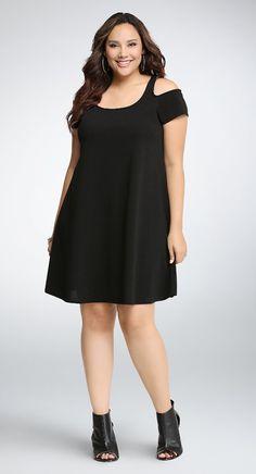 Mangolino Dress - Büyük Beden Elbise MD1101Kısa 38-60