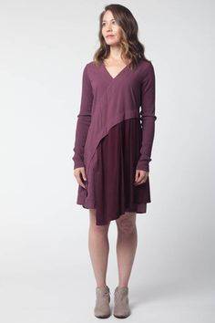 Find Prairie Underground - Portal Dress in Nightshade and hand-picked women's…