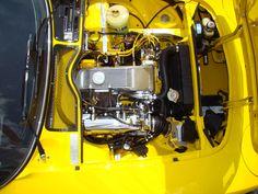 Engine - Opel GT - Store   Opel GT Source