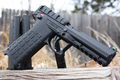 Kel-Tec PMR-30 Shooting Review
