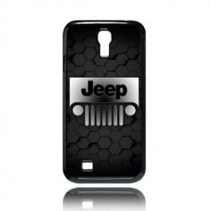 Classic Only Jeep Logo Samsung galaxy S4 i9500 case. 24.50$, free shipping.