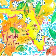 Fashion your seat belt for the Jeep Tour GRAND FINALE. Sneak a peek at the jeeps in their newest prints before they reTIRE. Click through this image for the full schedule. Lily Pulitzer, Lilly Pulitzer Patterns, Lilly Pulitzer Prints, Vines, Tropical Art, Tropical Leaves, New Print, Iphone Wallpaper, Artsy