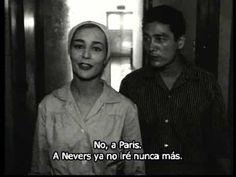 Alain Resnais dies. He was 92. - 'Hiroshima mon amour' (1959)