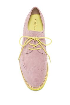 Lunargrand Wingtip Oxford - Wide Width Available on HauteLook
