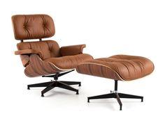 Balmoral Cinamon Aniline Leather - Rosewood