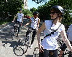 CycloFemme: A global women's biking movement- RATE_LIMIT_EXCEEDED