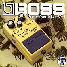 Boa tarde! Pedais de efeitos Boss, encontra no Salão Musical de Lisboa. Veja este pedal aqui  http://www.salaomusical.com/pt/efeitos/2446-pedal-overdrive-dual-stage-od-3.html