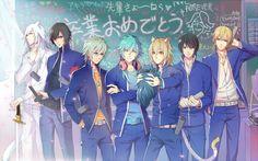 Random Stuff about Anime