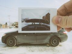 Fuji Film Instax polaroid Neoclassic 90