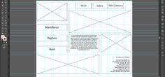 Grid do Site