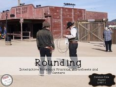 ROUNDING: 33 pages of rounding activities that allows you to introduce, teach and practice the unit with ease.  Very user and kid friendly with directions and answer key.  Aligns to:Common Core 3.NBT.1VA SOL: 3.1bTEKS 3rd grade 4bIncludes:3 Interactive Notebook Activities with visual directions4 worksheets for practice with answer key1 Rounding Center and recording sheet16 Task Cards with recording sheet and answer keyThank you for your purchase.