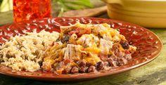 Boar's Head Bold Recipe : Jerk Turkey Rice Bake discoverboldflavor.com/recipe/jerk-turkey/jerk-turkey-rice-bake