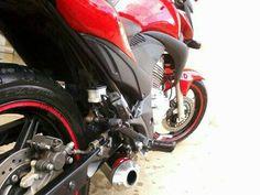 Cb 300, Honda, Motorcycle, Vehicles, Top, Hs Sports, Hens, Tattoo Female, Bass