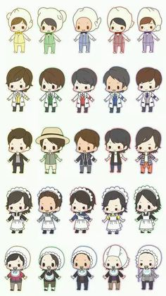 Image discovered by ares. Find images and videos on We Heart It - the app to get lost in what you love. Ninomiya Kazunari, Stamp Carving, Pop Bands, Surface Pattern, We Heart It, Chibi, Anime, Fan Art, Cartoon