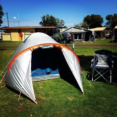 Home for the weekend.... #sun is shining for now.... #camping #notclamping #portfairy by g1nj http://ift.tt/1UokfWI