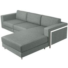 Picture of Davenport Bi-Sectional