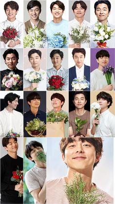 Goblin Gong Yoo, Yoo Gong, Hd Wallpaper 4k, Coffee Prince, Korean Language, Korean Artist, Kpop, Forever Love, Celebs