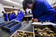 La OCDE critica el exceso de alumnos repetidores en España