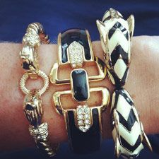 New fall bracelet collection - 2012  http://www.stelladot.com/sites/lianawright