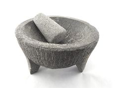 Molcajete - Authentic Mexican Mortar and Pestle