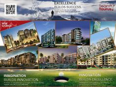 Trusted and reliable real estate developer with properties and upcoming projects in  Saltalke Rajarhat New Town and residential flats near pailan IIM Joka Metro - Team taurus by Teamtaurus via slideshare