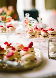 Afternoon Tea Bridal Shower at Borris House Bridal Shower Tea, Bridal Showers, Wedding Buffets, Tea Etiquette, Yorkshire Tea, Alice In Wonderland Tea Party, Rose Petals, High Tea, Afternoon Tea