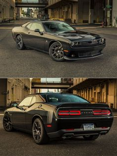 Classic Car News Pics And Videos From Around The World Dodge Srt, Dodge Challenger Srt Hellcat, Small Luxury Cars, Dodge Trucks, Us Cars, American Muscle Cars, Dodge Charger, Chevrolet Camaro, Mopar
