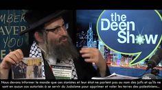 Un rabbin dit la vérité sur Israël, la Palestine et les musulmans | The ...
