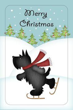 MERRY CHRISTMAS *