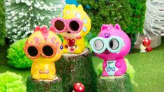 Adventures in Crushie World Banana Toy, Go Bananas, Collectible Toys, Minions, Giraffe, Make It Yourself, Adventure, Fun, Plushies
