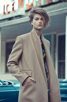 stella mccartney coat envy