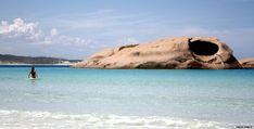 Resultado de imagen para playa de Esperance, Australia
