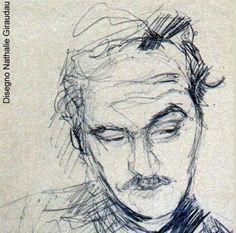 Roberto Sironi...Taccuino di un selvaggio: L'artista è un Teseo senza mito