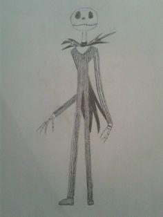 Jack Skeleton King