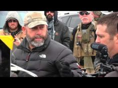 Friday Jan 9th Morning Press Briefing with III%, CFCF and PPN from the O...