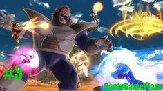 Dagon Ball Xenoverse2 (Cap3) Épica Batalla contra 2 Ozarus.....Vendiendo...