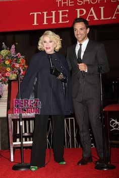 joan rivers george kotsiopoulos statement on death
