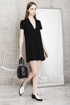 There's no such thing as too many LBD's. Or Purses.. or shoes!