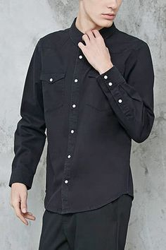 YUNY Mens Long-Sleeve Plaid Cozy Formal Classic Oxford Poplin Shirt 20 XL