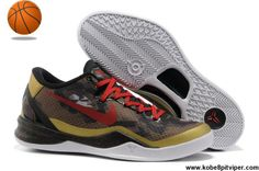 New Nike Kobe 8 System Mamba Army Camo Year Of The Snake 555035 005 Your Best Choice