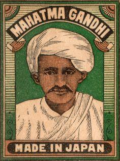 Gandhi (Japan)
