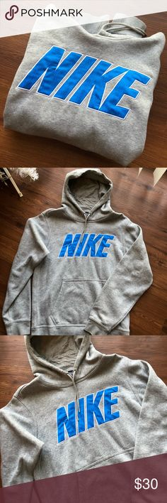 /NIKE/ Hoodie NWOT Never Worn Brand new Nike Hoodie. Men's size Small. Smoke Free home. Fast Shipping. 25% Off Bundles! Nike Sweaters