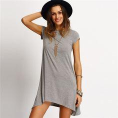 Womans dress
