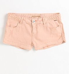 These are cute shorts <3