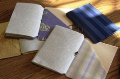 Cool book making ideas