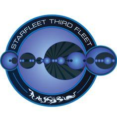 Third Fleet Patch