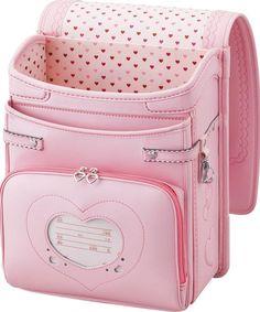 Japanese Randoseru Backpack School Bag Combination / tumblr_m7t2pblpX61rpxpxto1_500.jpg 500×600 pixels