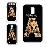 I think you'll like Fashion Pretty little liars iPhone 4/4S 5/5S/5C 6/6 Plus Samsung Galaxy S3 S4 S5 Note 3 Note 4 phone case. Add it to your wishlist!  http://www.wish.com/c/53fee416b2f8950abf0f3c95